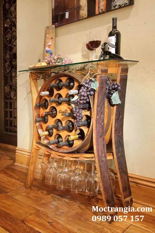 Thi Công Hầm Rượu Đẹp 016GT