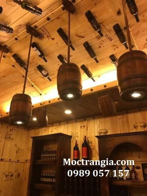 Thi Công Hầm Rượu Đẹp 036GT