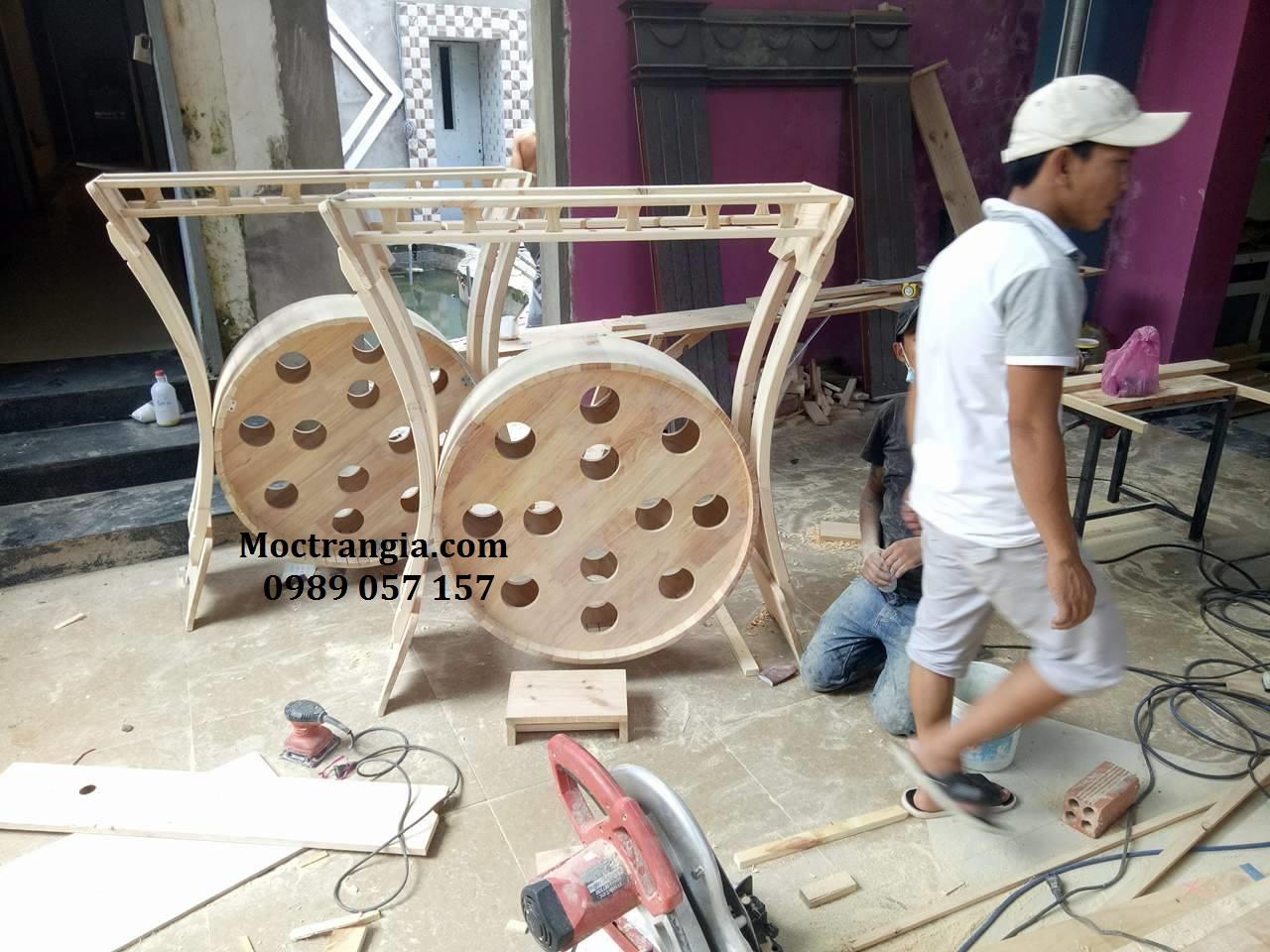 Ngành chế biến nội thất gỗ_Moctrangia