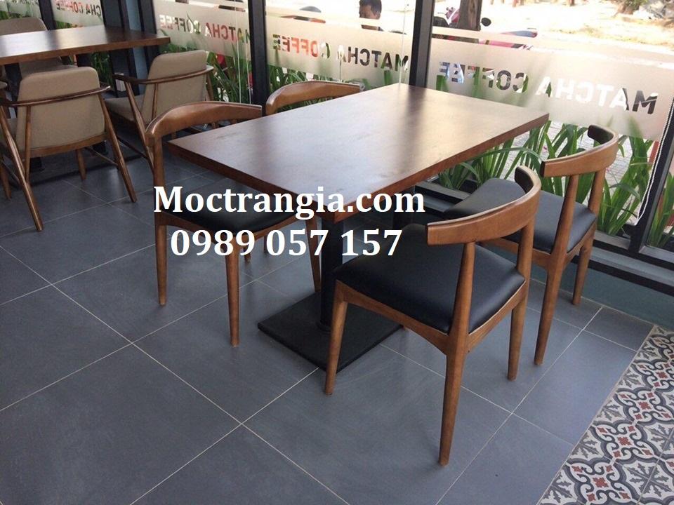 Bàn Ghế Quán Cafe 032GT