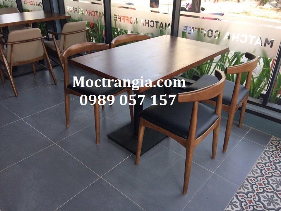 Bàn Ghế Quán Cafe 036GT