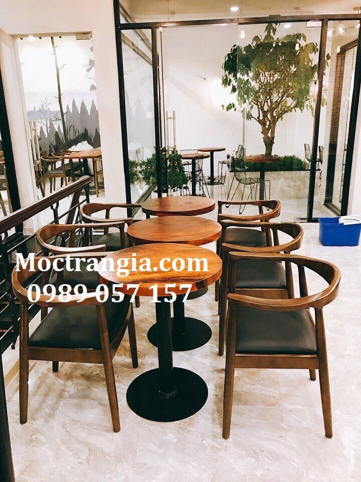 Bàn Ghế Quán Cafe 042GT