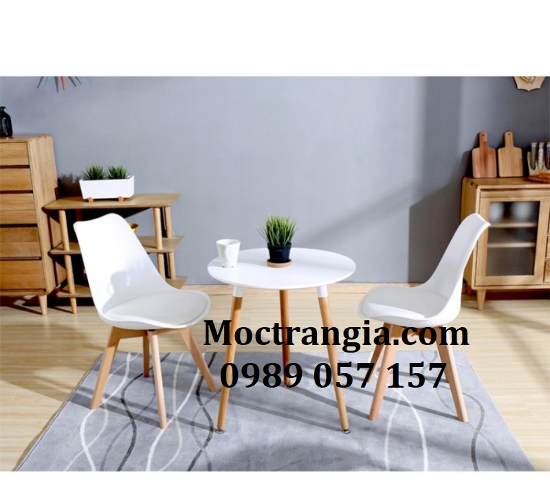 Bàn Ghế Quán Cafe 048GT
