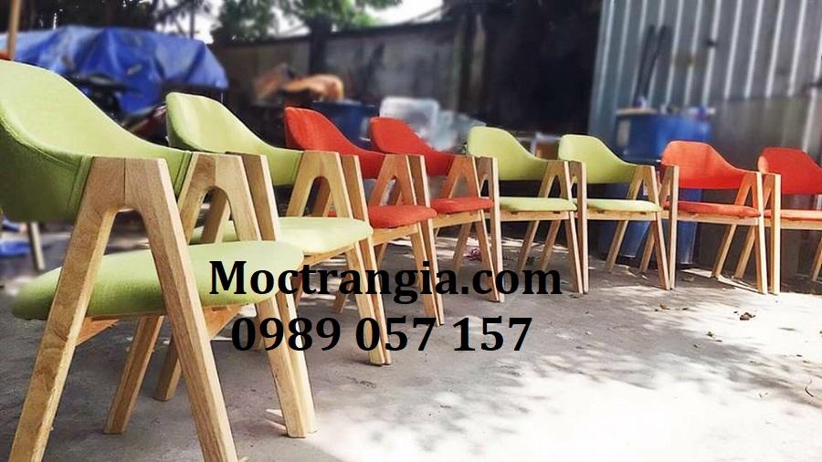 Bàn Ghế Quán Cafe 050GT