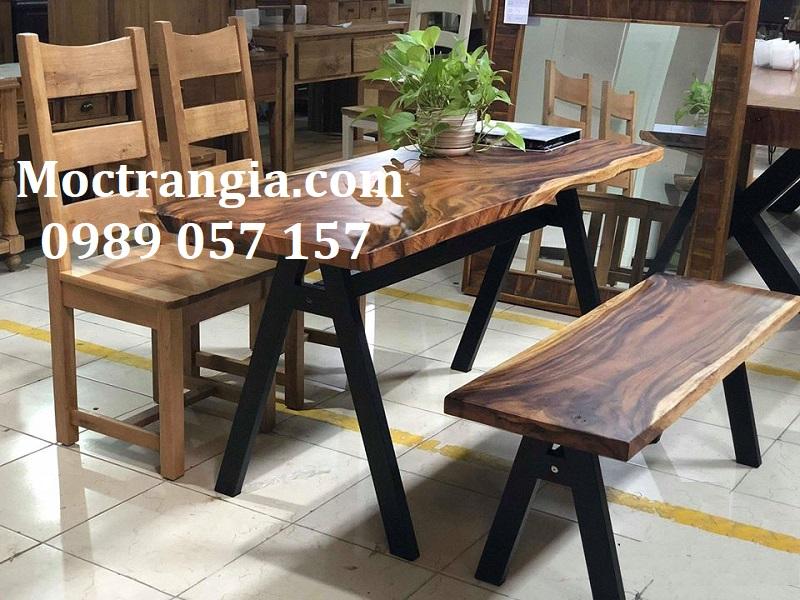 Bàn Ghế Quán Cafe 055GT