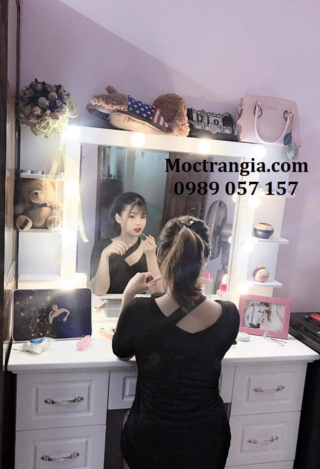 Bàn Trang Điểm 016GT