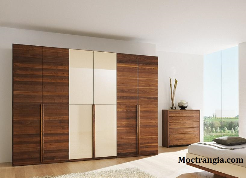 Tủ Quần Áo Giá Rẻ_Moctrangia