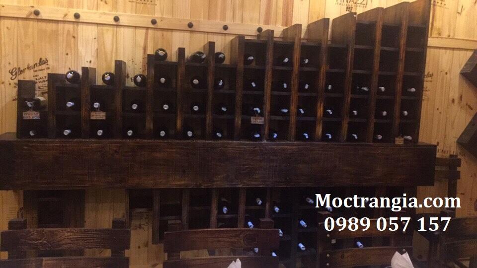 Hầm Rượu 029GT