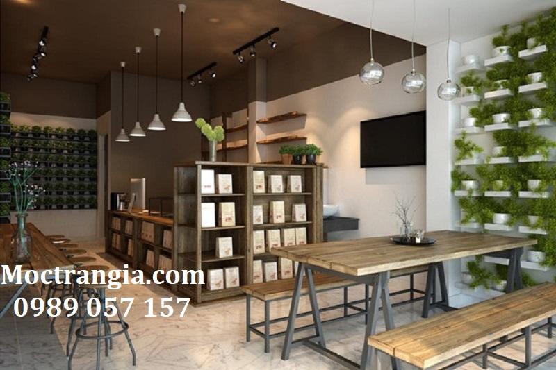 Quầy Bar Cafe Giá Rẻ 044GT