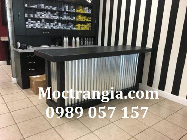 Quầy Bar Cafe Giá Rẻ 120GT