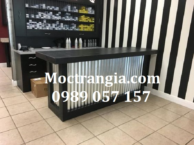 Quầy Bar Cafe Giá Rẻ 155GT