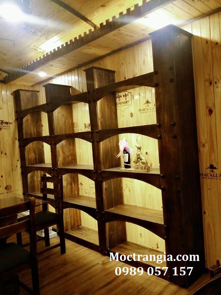 Thi Công Hầm Rượu Đẹp 169GT