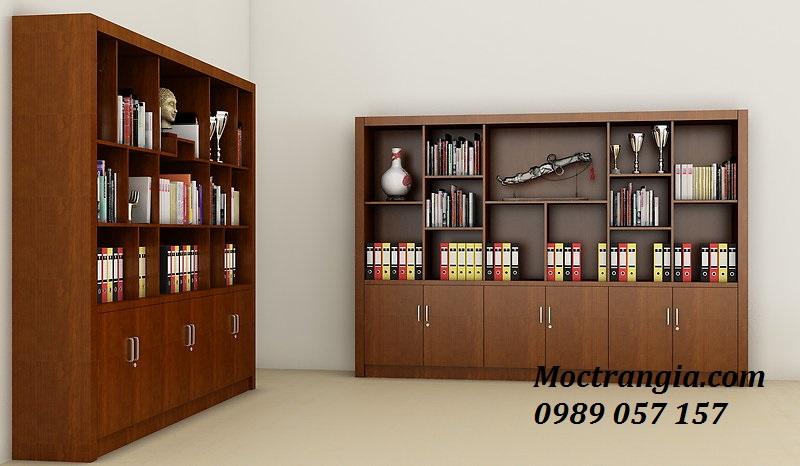 Tủ Hồ Sơ Văn Phòng Giá Rẻ_Moctrangia