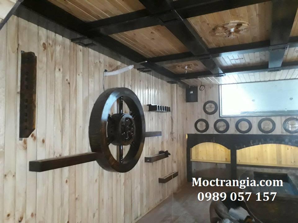 Thi Công Hầm Rượu Đẹp 093GT